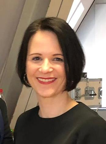 Agnes Forrai